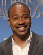 Columbus Short 42nd NAACP Image Awards Nomination